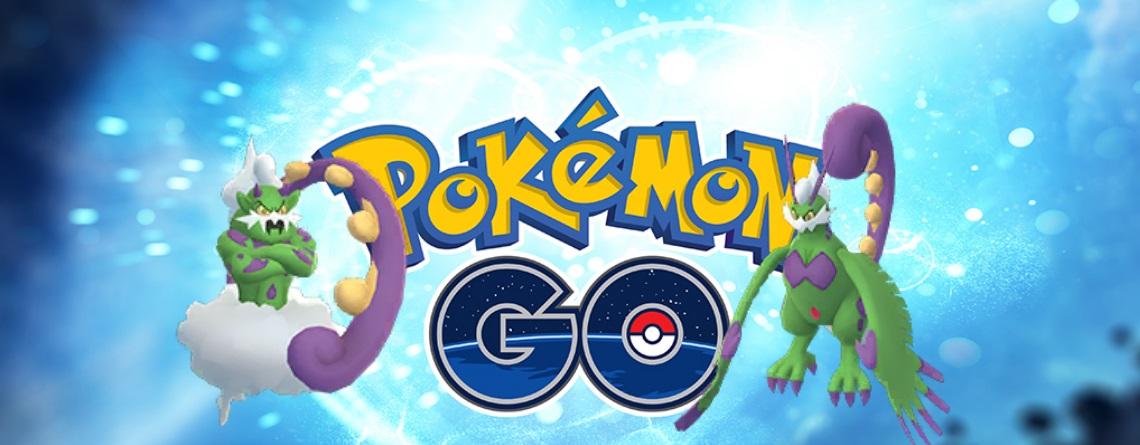 Boreos kommt zu Pokémon GO – So stark wird der neue Raid-Boss