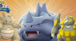 Pokémon GO: Wir wissen jetzt, wie gut Rihornior am Community Day wird