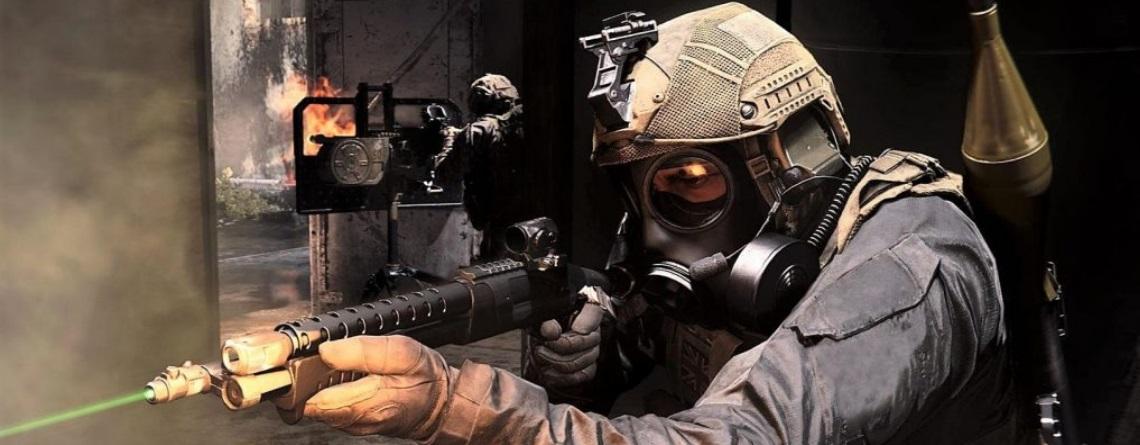 CoD MW: 2 Waffen gleichzeitig nutzen – So spielt ihr jetzt Akimbo