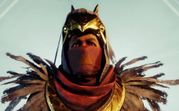 Titelbild Destiny Osiris