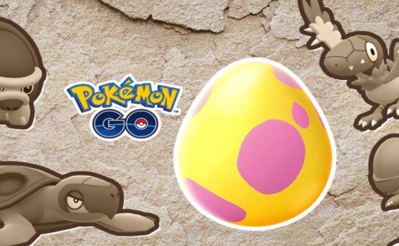 Titelbild Fossil Pokemon