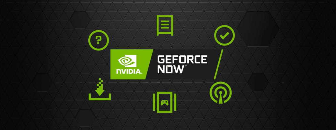 Geforce Now: Alles zu Spielen, Steam, Downloads und ersten Tests