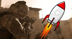 CoD MW: Spieler erschafft verrückte Rakete aus Thermit und Gas-Bombe