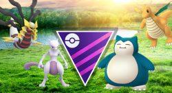 Pokémon GO: Die besten Teams für die Meisterliga im PvP
