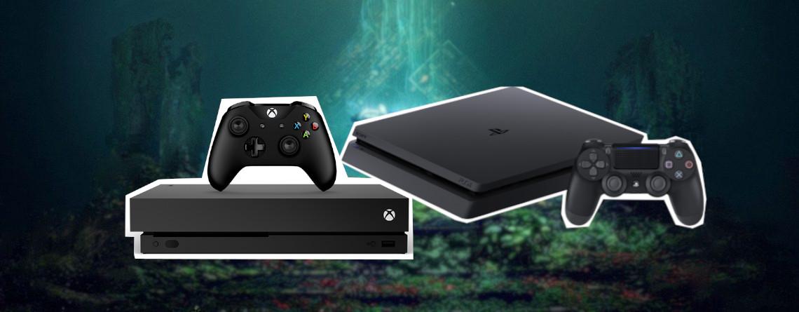 PS4 oder Xbox One kaufen – Lohnt sich das 2020 noch vor der NextGen?