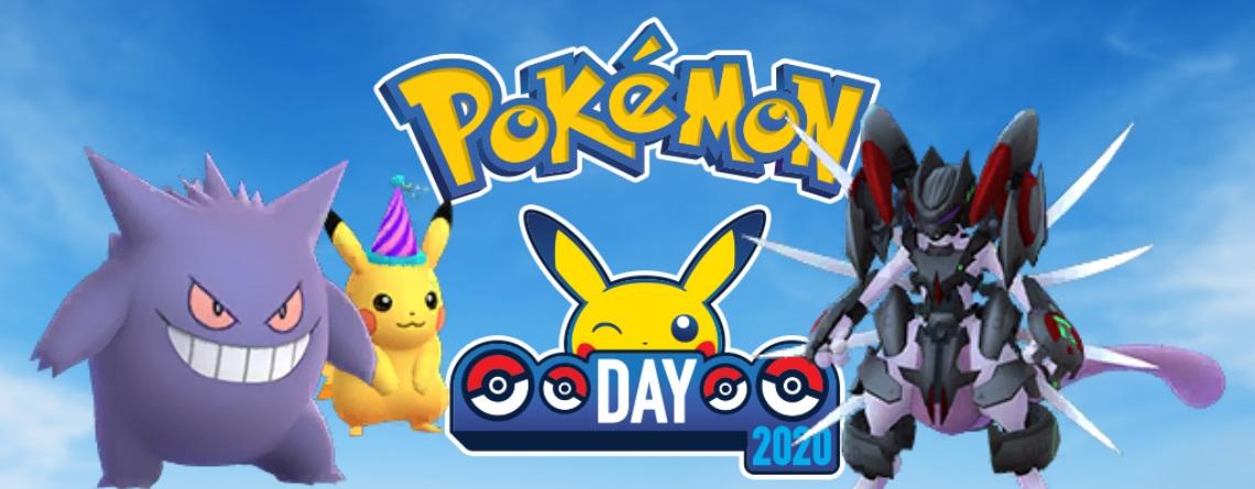 Heute kehrt Mewtu zurück zu Pokémon GO – Das müsst ihr wissen