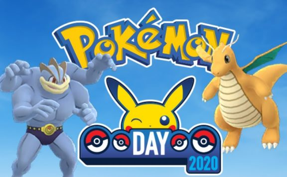 Titelbild Pokemon Day Dragoran
