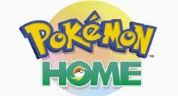 Titelbild Pokemon Home
