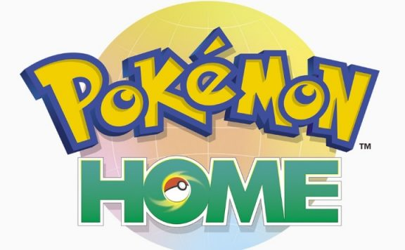 Titelbild Pokemon Home