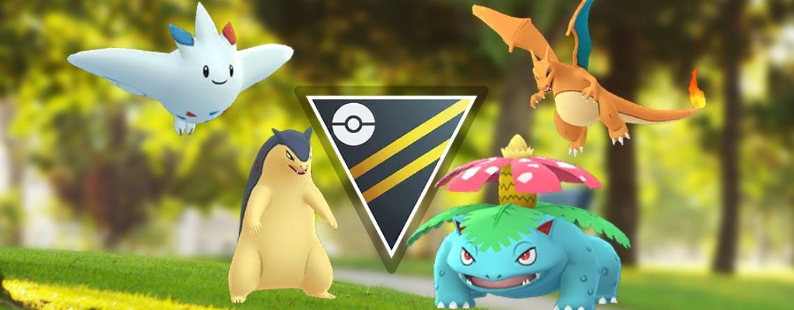 Pokémon GO: 3 günstige Teams für die Hyperliga im PvP, mit denen ihr gewinnt