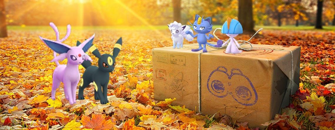 Pokémon GO: Feldforschungen im Februar 2020 – Alle Belohnungen und Shinys