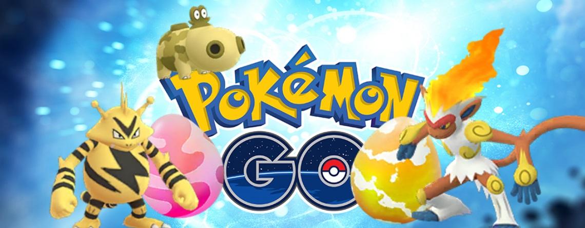 Pokémon GO: Neue Raid-Bosse zum Sinnoh-Event – Diese 5 lohnen sich