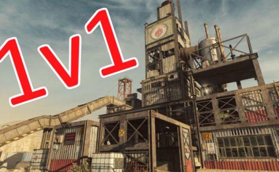 Titelbild Rust 1v1