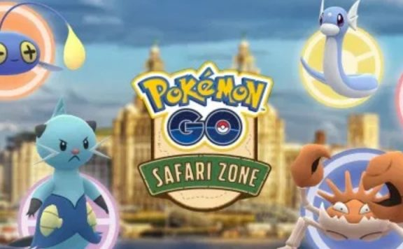 Titelbild Safari-Zone Liverpool