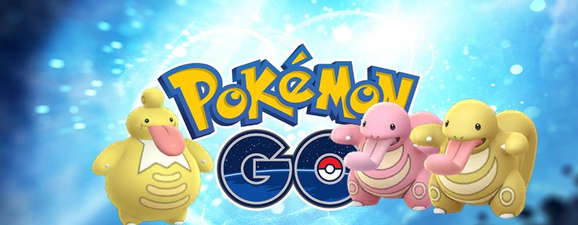 Pokémon GO: So nutzt ihr den Raid-Tag mit Schlurp heute am besten aus