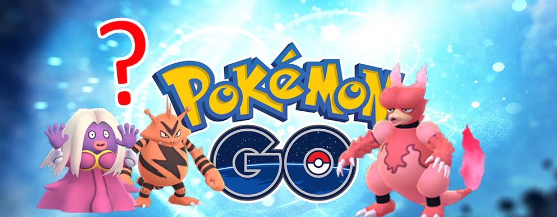 Pokémon GO: Warum Shiny Magmar neue Hoffnungen bei den Trainern weckt