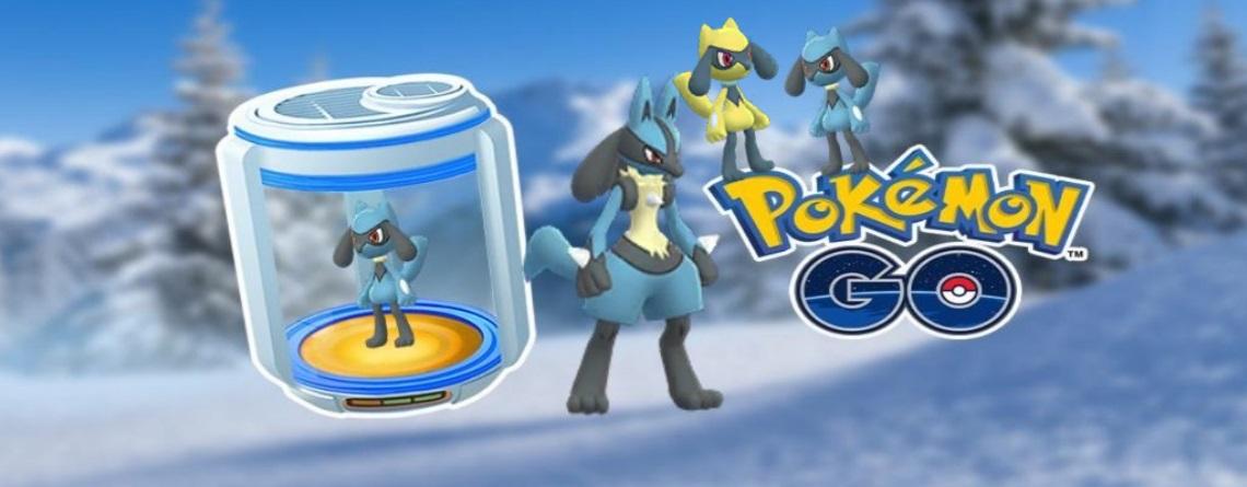 Trainer rechnen: Shiny Riolu kostet in Pokémon GO theoretisch 150 Euro