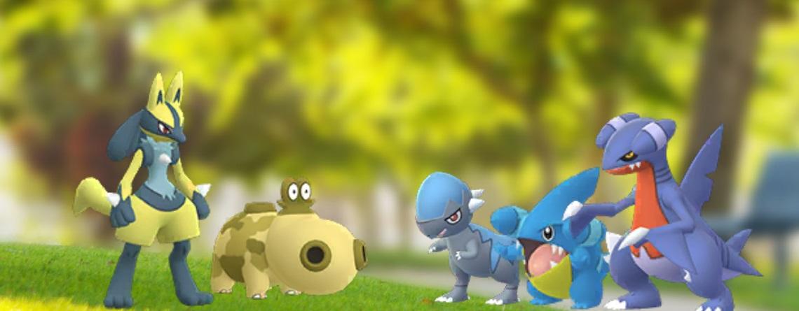 Pokémon GO: Sinnoh-Event bringt 2 neue Shinys und mehr Kaumalat