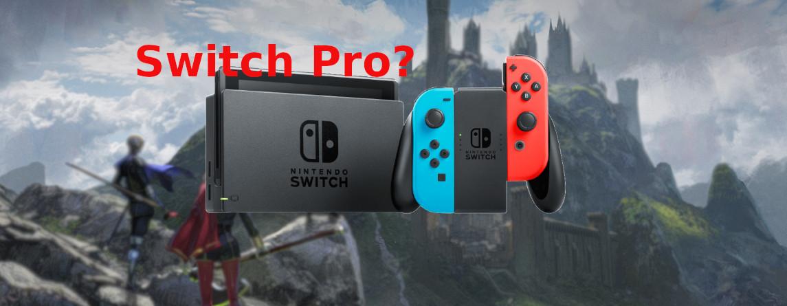 Nintendo braucht 2020 keine Switch Pro für einen Erfolg gegen die PS5
