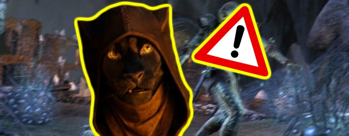 Das sind die schwersten Dungeons im MMORPG ESO