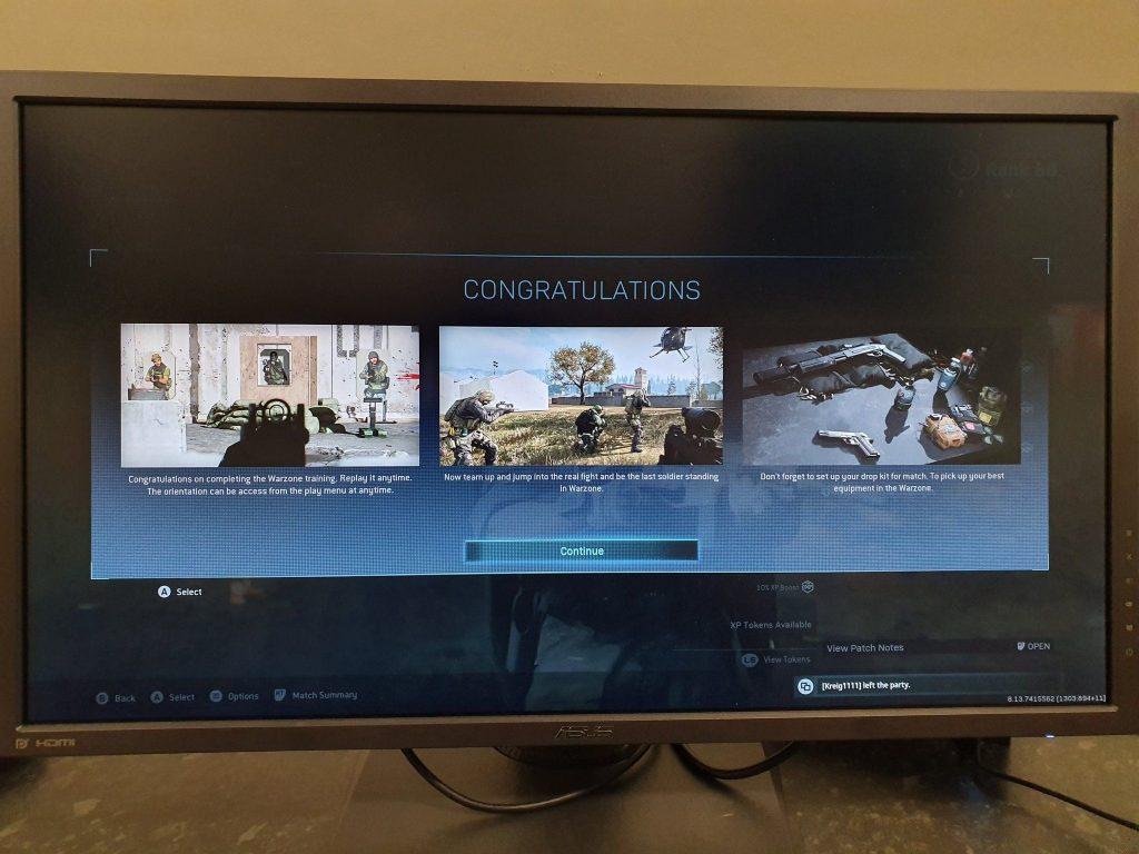 Training-cod-mw-warzone