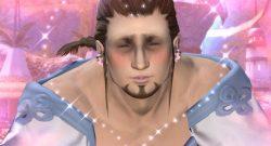 In Final Fantasy XIV dürfen Männer nun Hochzeitskleider tragen: