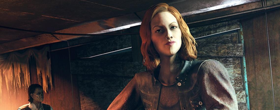 Fallout 76 Wastelanders: Wann der Release ist und was sich ändert