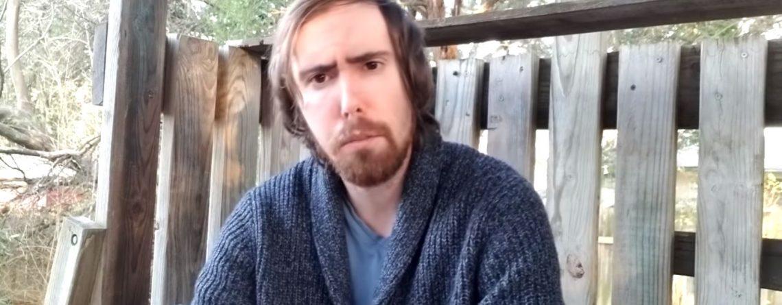 Asmongold fühlt sich als weißer Mann diskriminiert – von Twitch-Beirätin
