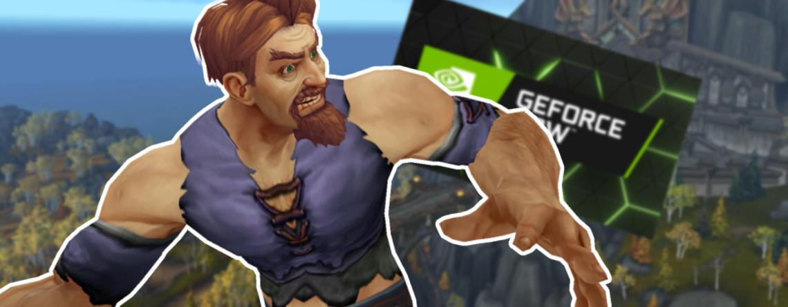 5 Minuten GeForce Now, WoW-Account gesperrt – Das sagt Blizzard dazu