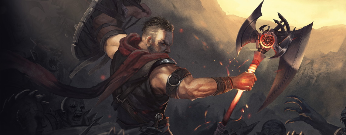 Wolcen: So steht es um den ehemaligen Steam-Hit 2 Monate nach Release