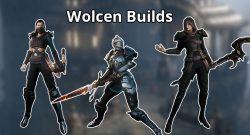 Die besten Wolcen Builds 2020 zum Leveln und fürs Endgame