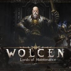 Wolcen-Maintenance
