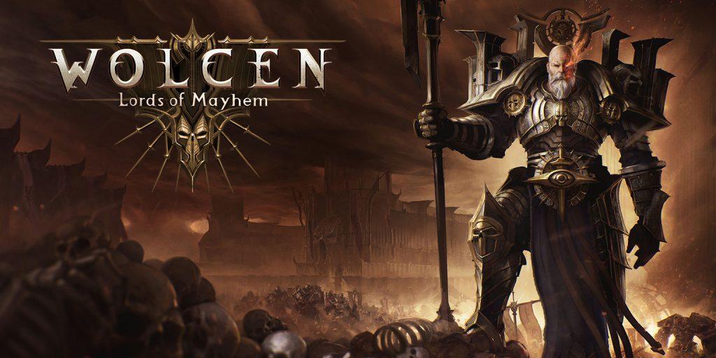 Wolcen-Title