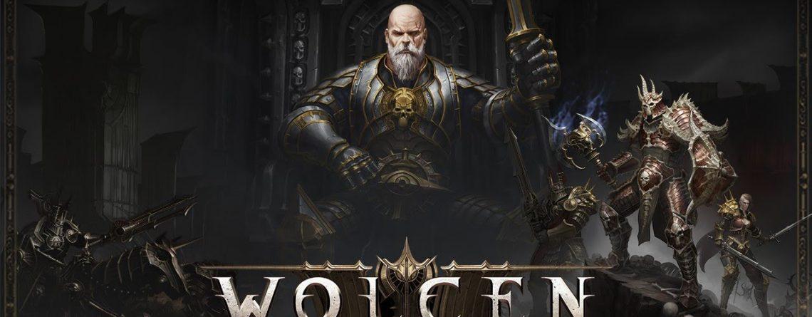 Wolcen: Heute ist Steam-Release, Preis steigt – Reviews vorm Launch bei 93%