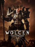Wolcen_ Lords of Mayhem Packshot