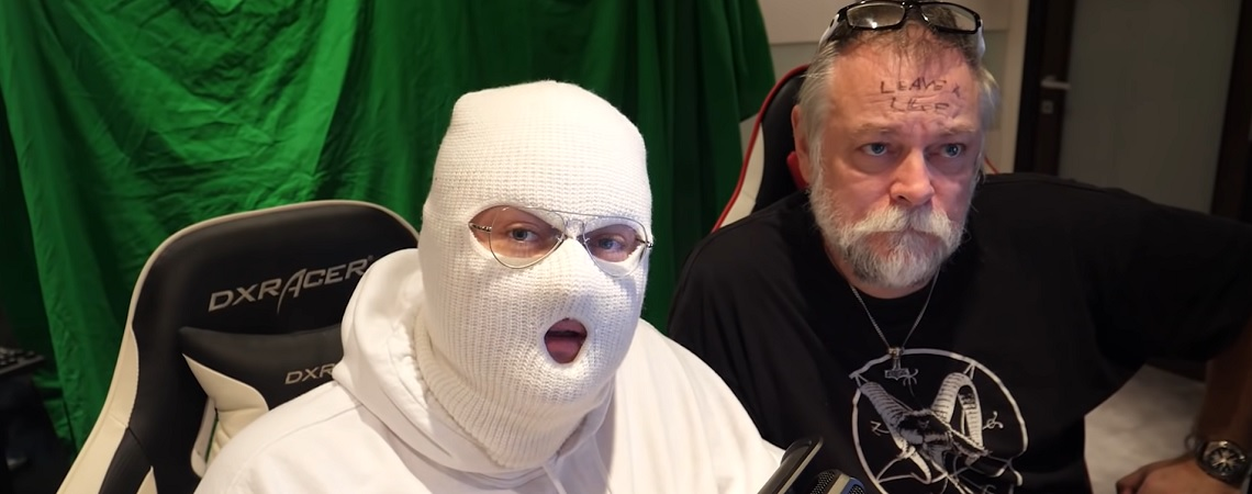 YouTuber erklärt, wie er seltenen CS:GO-Skin für 32.000$ verkaufte