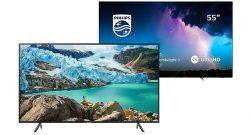 Amazon Angebot: Top 4K TV fürs Gaming und Heimkino zum Bestpreis
