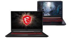 Amazon Angebot: MSI und Acer Gaming-Notebooks stark reduziert