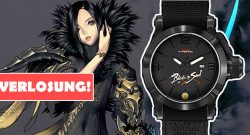 blade and soul uhr verlosung header