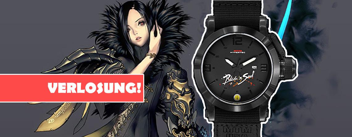 Ihr wollt diese 375$-Armbanduhr? Erzählt uns eure schönsten MMO-Erinnerungen