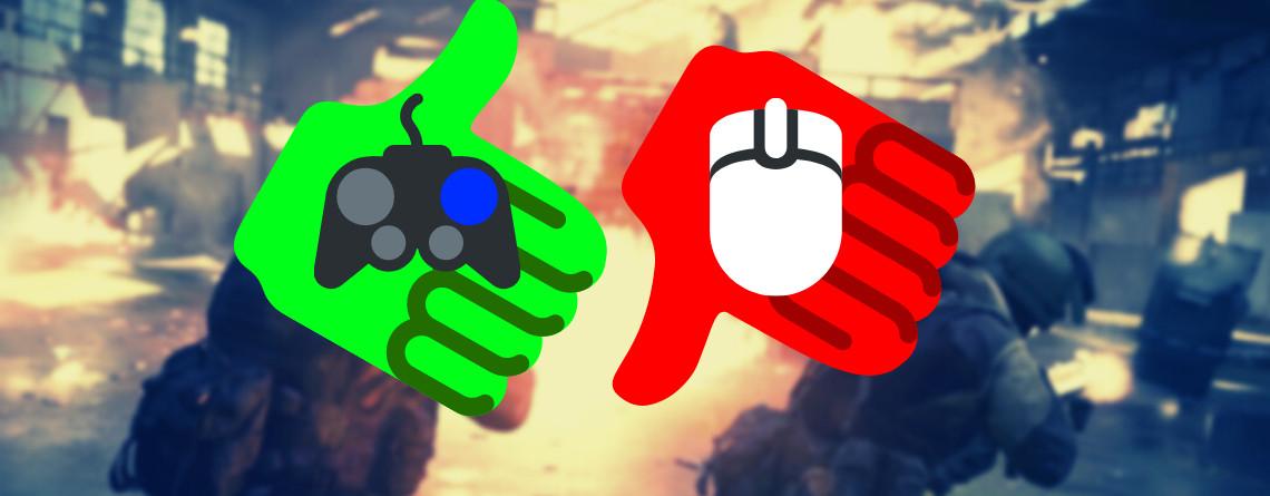 CoD MW: Bug verschafft Controller-Spielern einen fiesen Vorteil