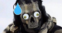 cod modern warfare season 2 ghost vollstrecker titel