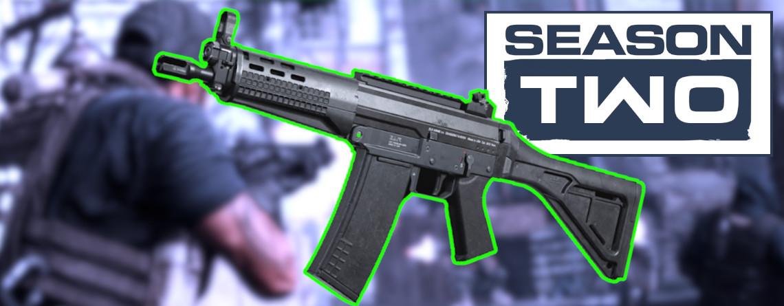 CoD MW & Warzone: OP-Setup macht die Grau 5.56 zu einem Top-Sturmgewehr
