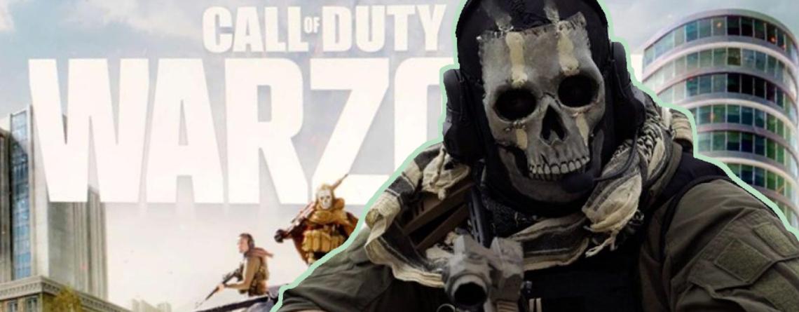 CoD Modern Warfare: Battle Royale – Alle Infos zu Release, Inhalt und Größe