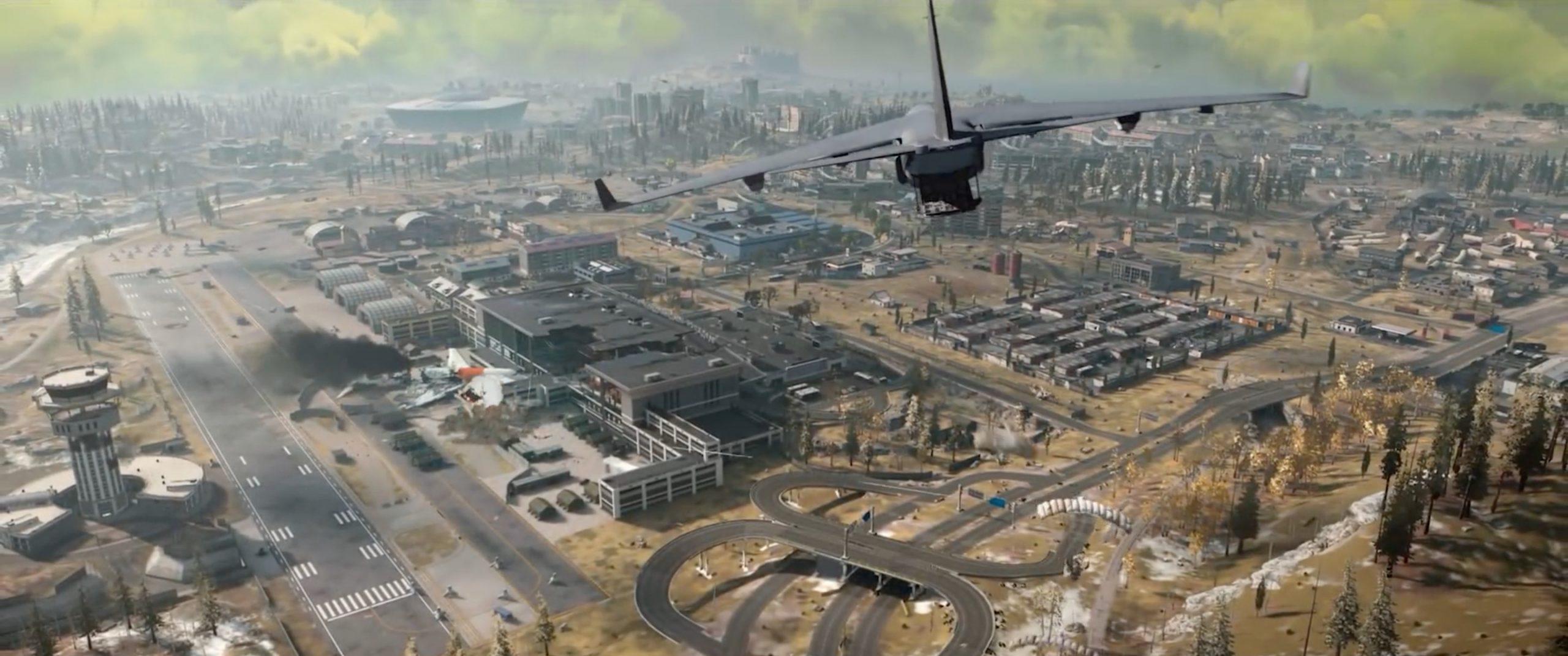 CoD MW Warzone: Pünktlich ins Battle Royale – Alles zuPreload und Startzeit