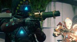 Destiny 2: Space-Cowboys wollen fein getunte Handfeuerwaffen – Das sagt Bungie