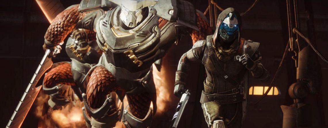 """Destiny 2: """"Unglaublicher Speedrun-Weltrekord"""" stichelt gegen lange Ladezeiten"""