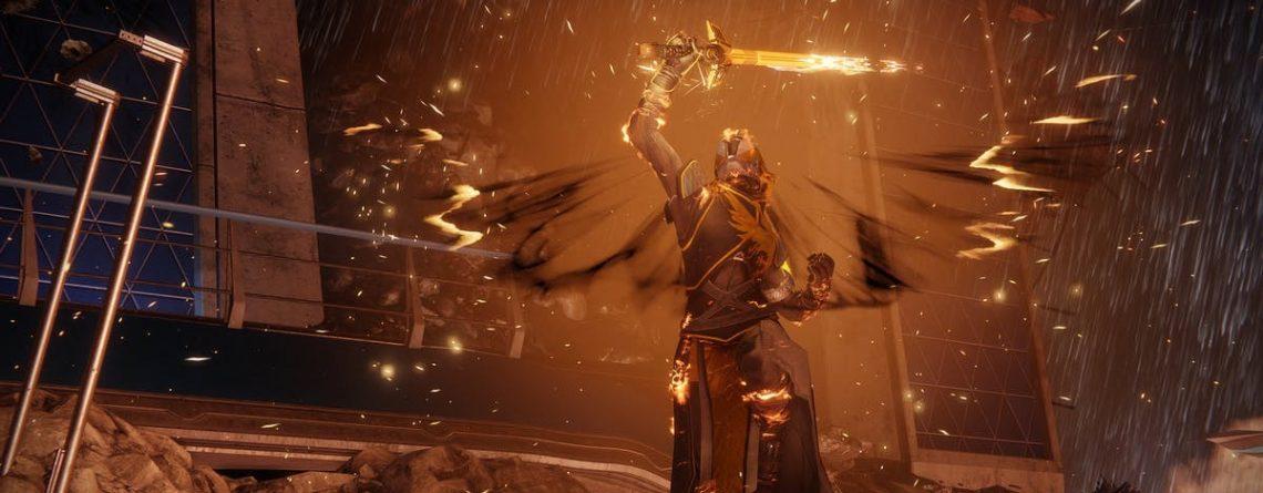 Destiny 2: Neuer Glitch sorgt für unendliche Super – Spieler feiern Season of Bugs