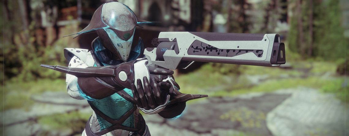Bei Destiny 2 startet bald die Season 10 – Das wissen wir bisher darüber