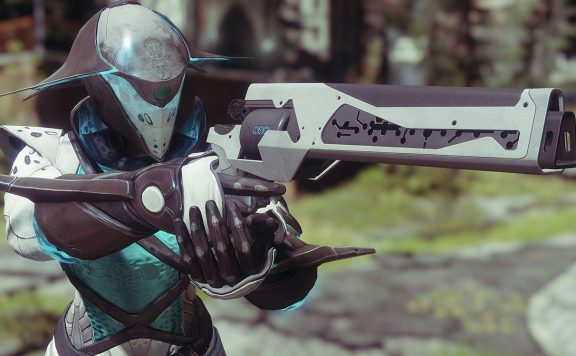 destiny 2 warlock trials of the nine gear